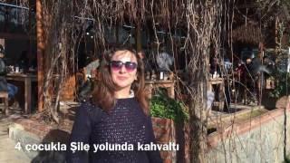 Vlog: Pazar Kahvaltısı hem de 4 çocukla!