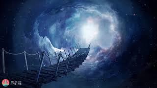 Heavenly Sleep Music With Angel Chant, Angelic Music Healing 432 Hz, Sleep Better, Deep Sleep Music
