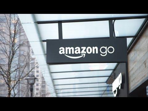 Xxx Mp4 How Does Amazon Go Work 3gp Sex
