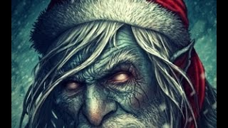 ANTICHRIST IS THE SANTA -- THIS WILL SHOCK YOU