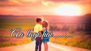 Zindagi yun gale aa lagi hai WhatsApp Status video song by rk