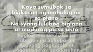 Habulin Mo Ko Babaeng Lumpo- Primitivho & Quinsxeza