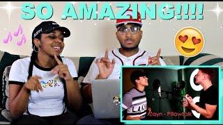 Bruno Mars  24k Magic Sing Off Vs Alex Aiono Reaction