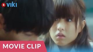 A Werewolf Boy | Song Joong Ki Saves Park Bo Young [Eng Sub]