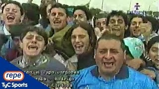 El ránking de canciones de El Aguante
