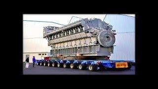 أفلام وثائقية : أخطر و أقوى سفينة حربية  عرفها العالم