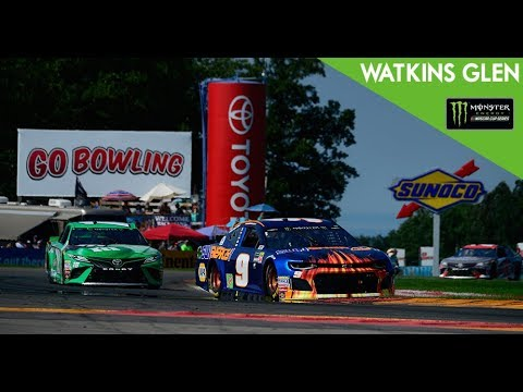 Xxx Mp4 Monster Energy NASCAR Cup Series Full Race GoBowling At The Glen 3gp Sex