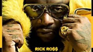 Rick Ross - You The Boss feat. Nicki Minaj