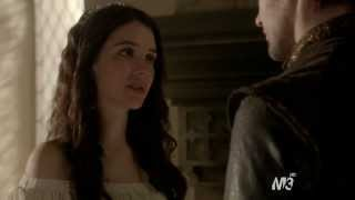 Reign 1x12 | Mary and Bash | Proposal