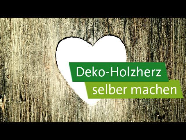 Deko Geschenke Selber Machen : DIY  Geschenke selber machen DekoHolz