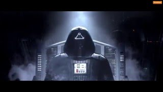 Anakin Skywalker Becomes Darth Vader [German Voice]  - Star Wars: Episode III - Revenge of the Sith