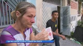 Homem confirma que matou a ex-mulher após matéria do Cidade Alerta