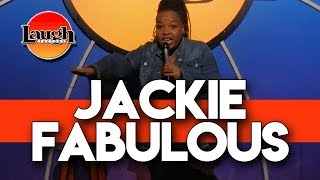 Jackie Fabulous | Weight Watchers | Stand Up Comedy