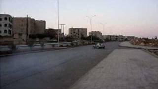 تفحيط سوري.mp4