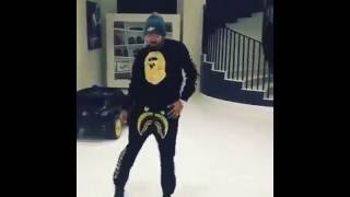 Chris Brown Dance (2016)