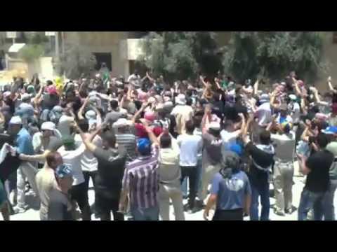 Xxx Mp4 06 20 12 Al Silmiya Demonstration In Honor Of Martyr 3gp Sex