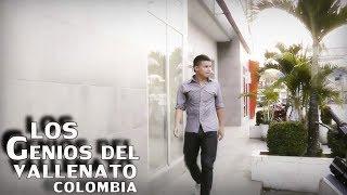 Los Genios Del Vallenato - Decidi que voy a seguir mi vida sin ti [OFFICIAL MUSIC VIDEO HD] Colombia