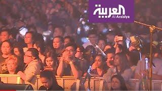 صباح العربية | دبي تستضيف أكبر مهرجان موسيقي فلبيني
