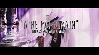 Nej' - Aime moi demain - Remix [Clip Officiel]