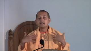 The Secret of the Five Sheaths by Swami Sarvapriyananda