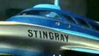 Stingray TV Show Intro (1964)