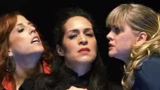 Law and Order, Lesbian Intent: The Musical!