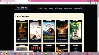 How to watch any Full HD movies For free