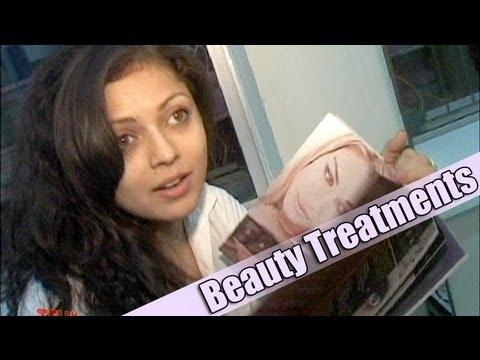 Drashti Dhami :  Beauty Treatments