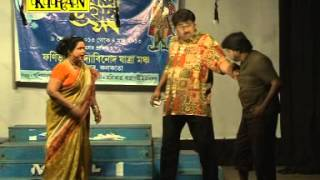 Jatra -Kala Chander Kabole Madhubala | Vol 1 | Bengali | Tridib Ghosh | Nisha Mukherjee | Kiran