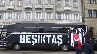 Beşiktaş Leipzig