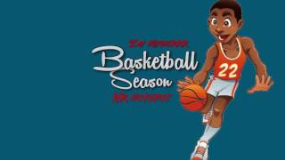 Zay Hilfigerrr & Mr Hotspot - Basketball Season ( Official Audio ) Prod : Swift Bangaz