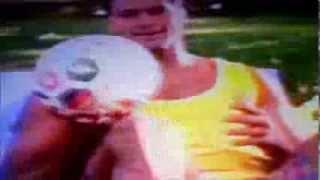 Rider   Propaganda 1994 com Romário