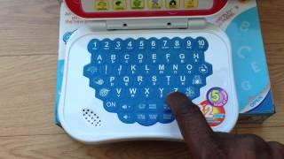 Kids Mini Computer Educational Learning Laptop