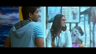 Julayi telugu movie   Oh madhu 720p