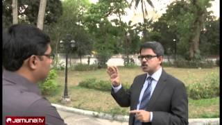 Little personal stories of Md. Shahriar Alam, MP