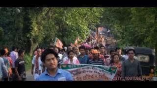 Pecharthal BJP Te Join Karlo Bolo, CPIM Ki Slogan Diche Sunun Apnara