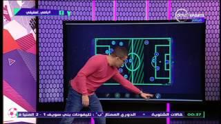 الكوره مع عفيفي - تحليل مميز من أحمد عفيفي لتوقعات طريقة لعب مباراة مصر الاولي أمام مالي
