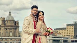 Shazia  &  Ayaz