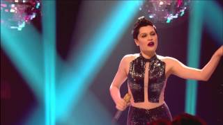 Jessie J - It's my party - 2013 Top of The Pops