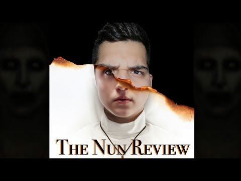 THE DARKEST DISAPPOINTMENT The Nun Review