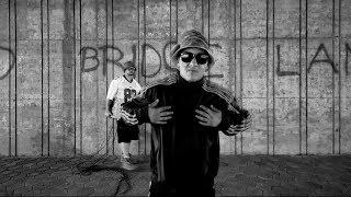 Smoke Mardeljano - Street Blues (Official Video)