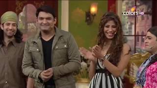 Comedy Nights With Kapil - Raveena ke saath Yaariyan - 12th January 2014 - Full Episode(HD)