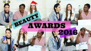 BEAUTY AWARDS 2016  - Ft Peekabooo et Sananas