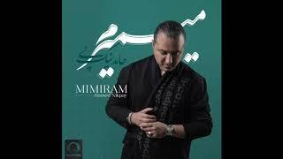 """Hamed Nikpay - """"Mimiram"""" OFFICIAL AUDIO"""