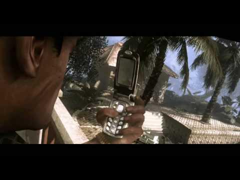 Far Cry 2 APR vs UFLL