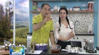 Dr. Feridun Kunak Show - 26 Nisan 2017