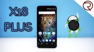 Cubot X18 Plus Review - A decent Budget Smartphone running Android 8.0