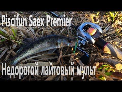 Xxx Mp4 Недорогой лайтовый мульт Piscifun Saex Premier Первые впечатления 3gp Sex