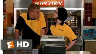 Ghost World (2001) - Enid Gets Hired and Fired Scene (8/11) | Movieclips