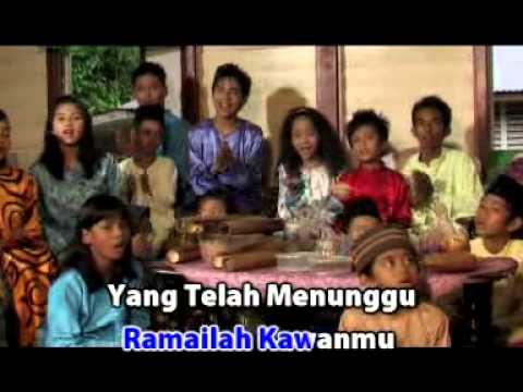Anak Gemilang - Suasana Riang Di Hari Raya [Official Music Video] mp3